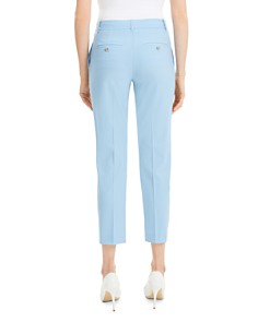 Theory - Treeca Cropped Pants