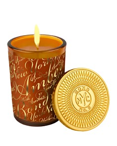 Bond No. 9 New York - New York Amber Scented Candle