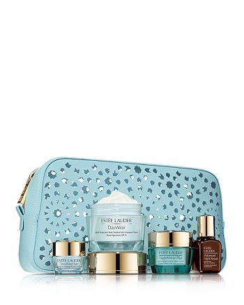 Estée Lauder - Protect + Refresh Gift Set for Healthy, Youthful Looking Skin
