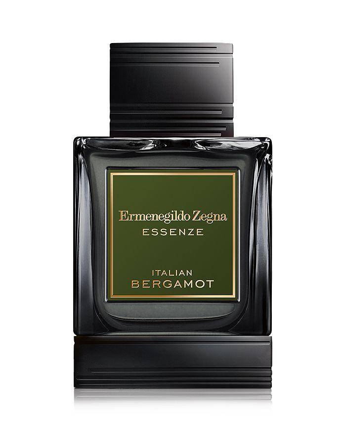 Ermenegildo Zegna - Essenze Italian Bergamot Eau de Parfum 3.4 oz.