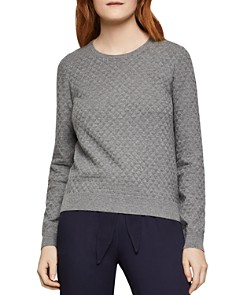 BCBGeneration - Diamond Crewneck Sweater