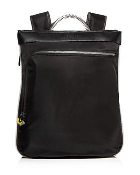 Mandarina Duck - Small Sistema Backpack