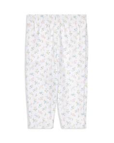 Ralph Lauren - Girls' Solid Reversible Pants - Baby