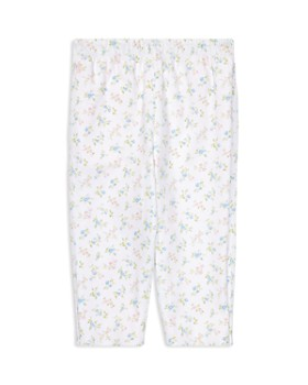 Ralph Lauren - Girls' Solid Reversible Pants - Baby