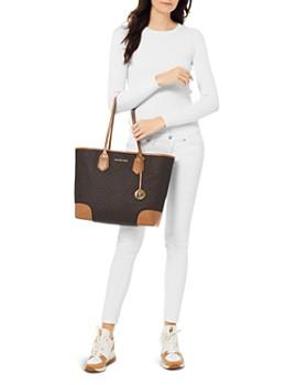 MICHAEL Michael Kors - Large Eva Tote Bag