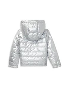 Ralph Lauren - Boys' Metallic Quilted Jacket - Little Kid
