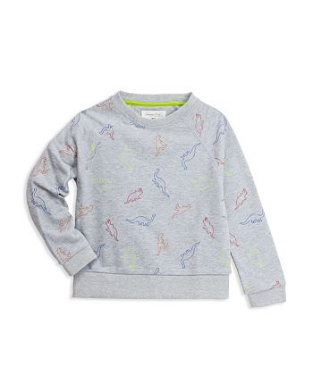 Sovereign Code - Boys' Dino Sweatshirt - Little Kid, Big Kid