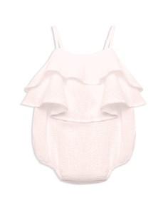 Bardot Junior - Girls' Bubble Romper - Baby