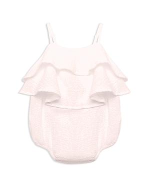 Bardot Junior Girls Bubble Romper  Baby