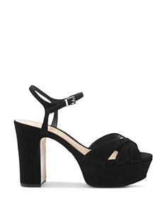 SCHUTZ - Women's Keefa High-Heel Platform Sandals