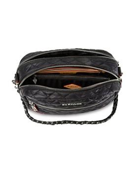 MZ WALLACE - Small Crosby Bag
