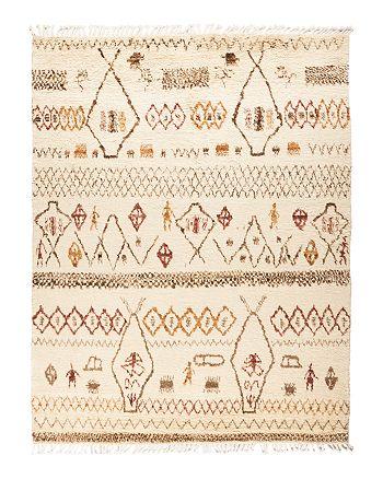 "Bloomingdale's - Amhara Moroccan Area Rug, 7'10"" x 10'3"""