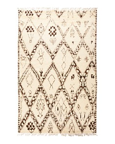 Solo Rugs - Haratin Moroccan Rug Collection