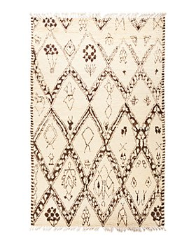 Bloomingdale's - Haratin Moroccan Rug Collection
