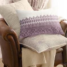 "Ralph Lauren - Melisant Decorative Pillow, 15"" x 20"" - 100% Exclusive"