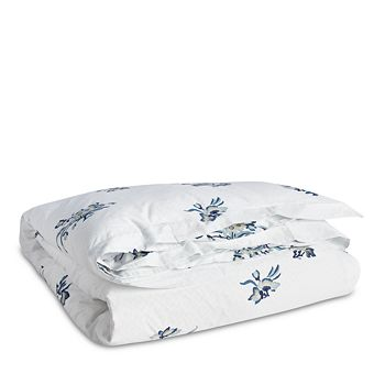 Ralph Lauren - Fallon Duvet Cover, Full/Queen