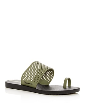 Ipanema - Women's Gadot Toe-Strap Slide Sandals