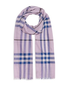 Burberry Scarves   Wraps - Bloomingdale s 253dad5b3fa