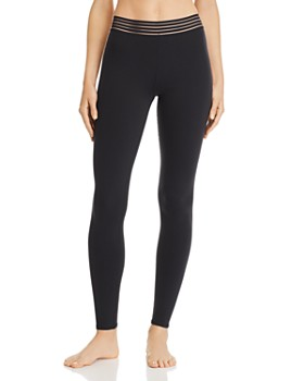 Alo Yoga - Gaze Illusion-Waist Leggings