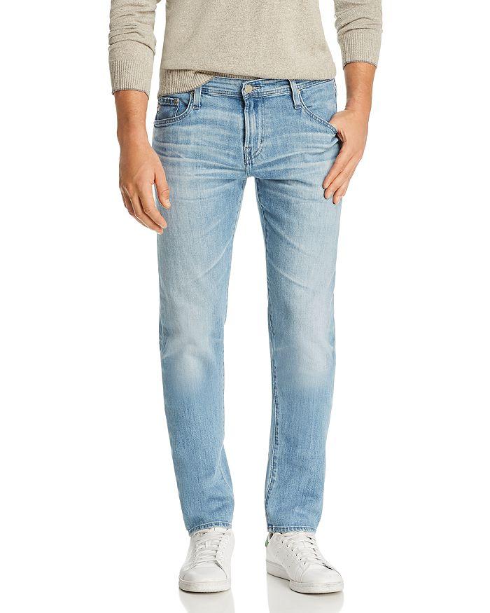 AG - Tellis Slim Fit Jeans in 17 Years Phase