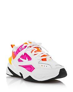 Nike - Women's M2K Tekno Sneakers