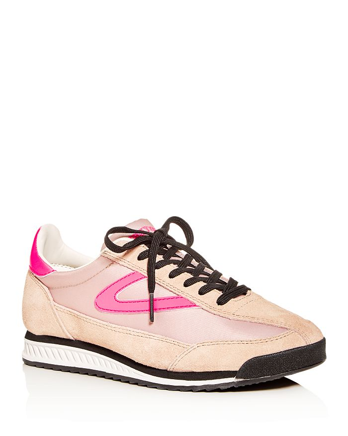ee964caa55d2 Tretorn - Women s Rawlins Low-Top Sneakers
