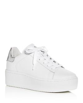 Ash - Women's Cult Low-Top Platform Sneakers