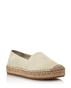 AQUA - Women's Beau Espadrilles - 100% Exclusive