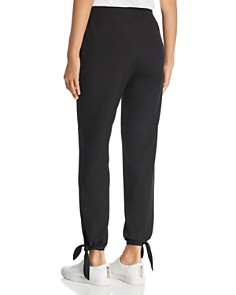 Marc New York - Tie Cuff Jogger Pants