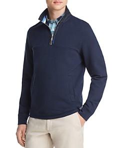 Barbour - Seward Half-Zip Sweatshirt