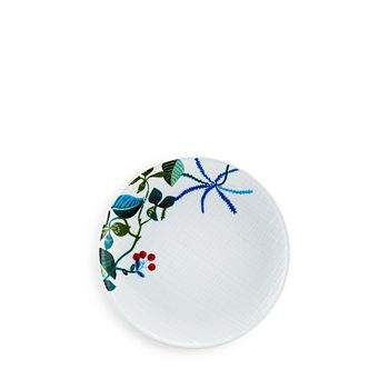 Bernardaud - Organza Jardin Bread & Butter Plate - 100% Exclusive
