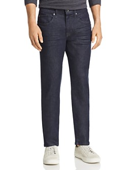 Joe's Jeans - Asher Slim Fit Jeans in Elio