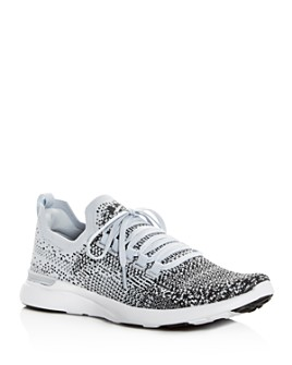APL Athletic Propulsion Labs - Women's TechLoom Breeze Knit Low-Top Sneakers