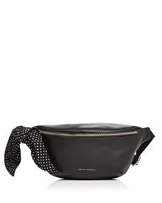 Loeffler Randall - Sophie Bow Belt Bag