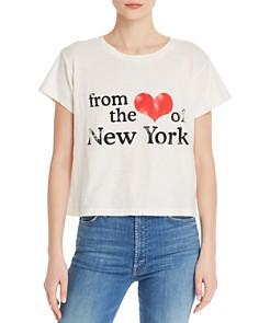 LNA - Heart of New York Tee