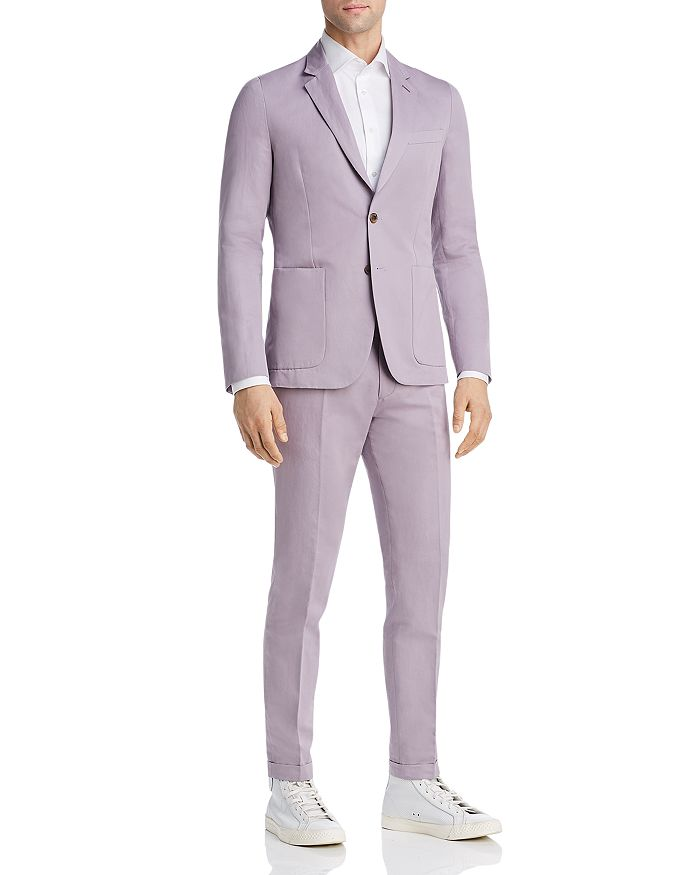 Paul Smith - Slim Fit Suit Separates