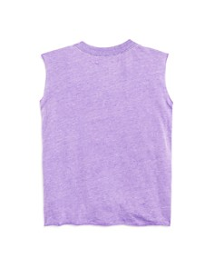 Play Six - Girls' Tie-Front Simple Tank - Little Kid
