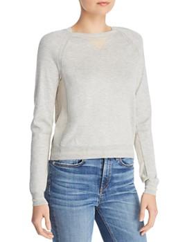 rag & bone - Kento Sweatshirt