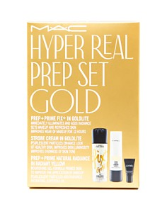 M·A·C - Hyper Real Prep Gift Set ($60 value)