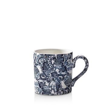 Ralph Lauren - Burleigh Faded Peony Mug