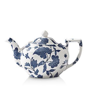 Ralph Lauren - Burleigh Garden Vine Teapot