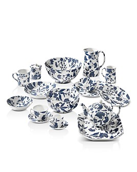 Ralph Lauren - Burleigh Garden Vine Serveware Collection