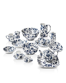 Ralph Lauren - Burleigh Garden Vine Dinnerware Collection