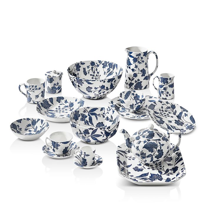 Ralph Lauren - Burleigh Garden Vine Dinnerware Collection