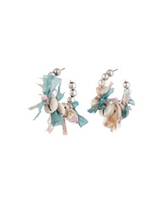 Dannijo - Nissi Earrings