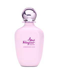 Salvatore Ferragamo - Amo Flowerful Body Lotion - 100% Exclusive