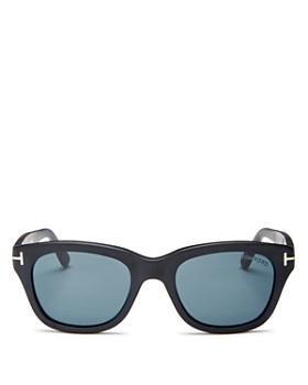 5c27fef8a20 Tom Ford - Men s Snowdon Square Sunglasses