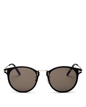 3037f78313 Tom Ford - Men s Jamieson Round Sunglasses