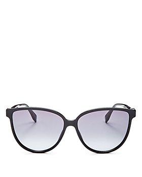 Fendi - Women's Round Sunglasses, 59mm