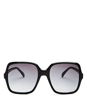 c81ad424ea76 Givenchy - Women's Square Sunglasses, ...